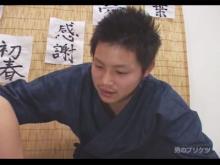 ゲイ動画:恋の淫乱習字教室先生が好きです !!