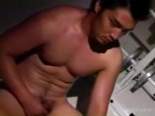 男のプリケツ - エロむち豊潤汗も滴る男前体育会 !!(ゲイ動画)