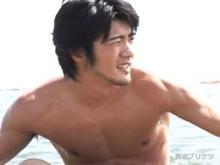 ゲイ画像:夏だ !! プリケツSummer夏男祭り♂ 人気ページランキング