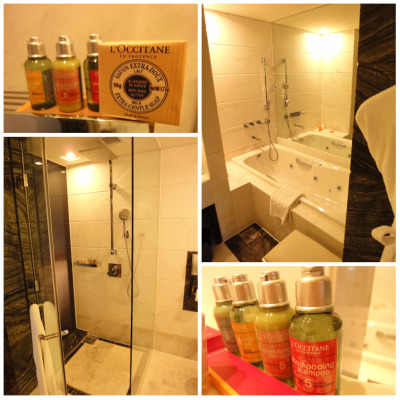 soul hotel bath