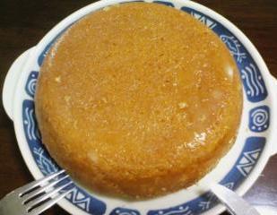 20091230ホットケーキ