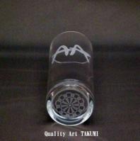 AA デザイングラス