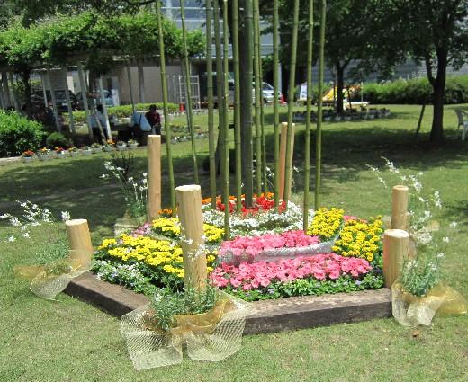 ガーデン0851