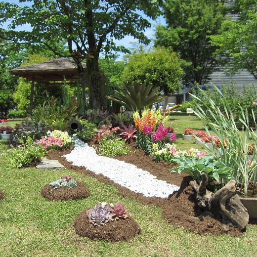 ガーデン0855