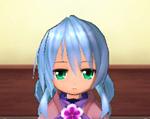 ノノカ表情1