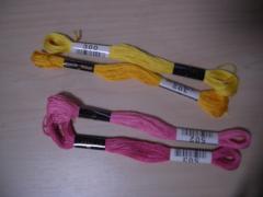 糸です^^
