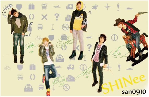 shinee7小