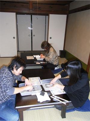 奈良2010年2月2週目2