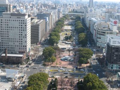 名古屋タワー3