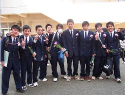 130308卒業式