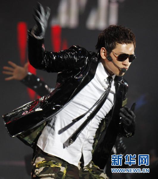 110326 The Best Asia Tour in Beijing-10