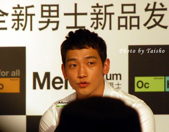 110412 Mentholatum Press Con in Shanghai-12