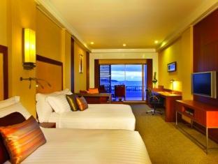 ドゥシット タニ ホテル パタヤ (Dusit Thani Hotel Pattaya)