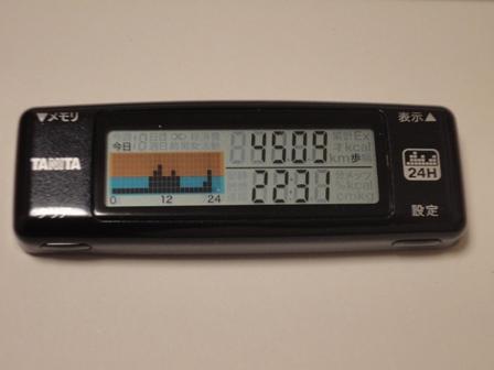 カロリズム AM-120-MB