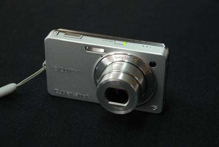 サイバーショットDSC-WX1