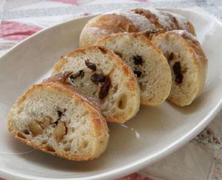 ライ麦パン2