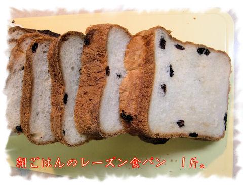 HB食パンです。