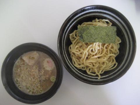 『ホース麺's』でつけ麺始まる!-3