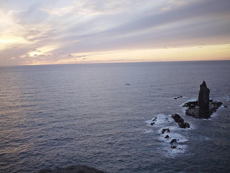 神威岬 カムイ岬