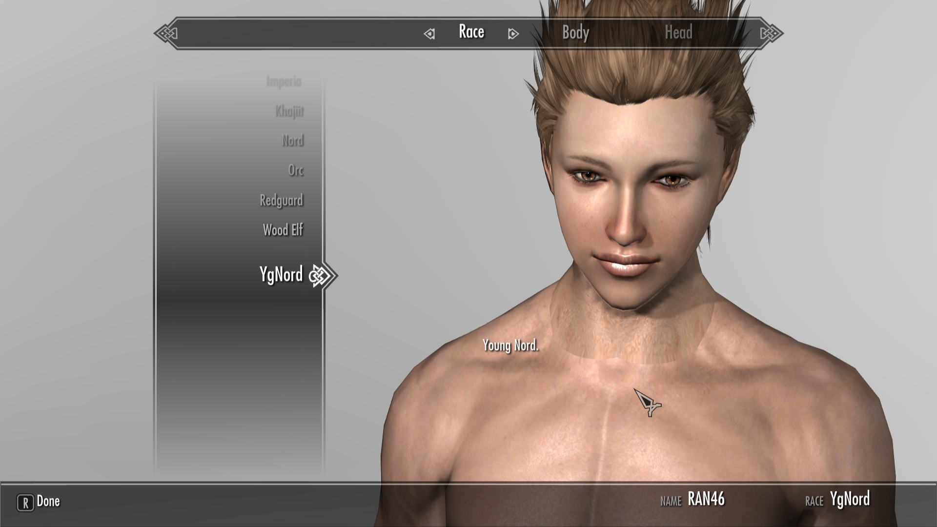 Best male face mods? - Skyrim Non Adult Mods - LoversLab