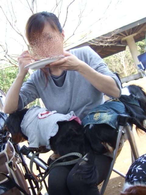 2010.4.11(葛西BBQ) 105