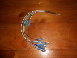 USBからの+側配線