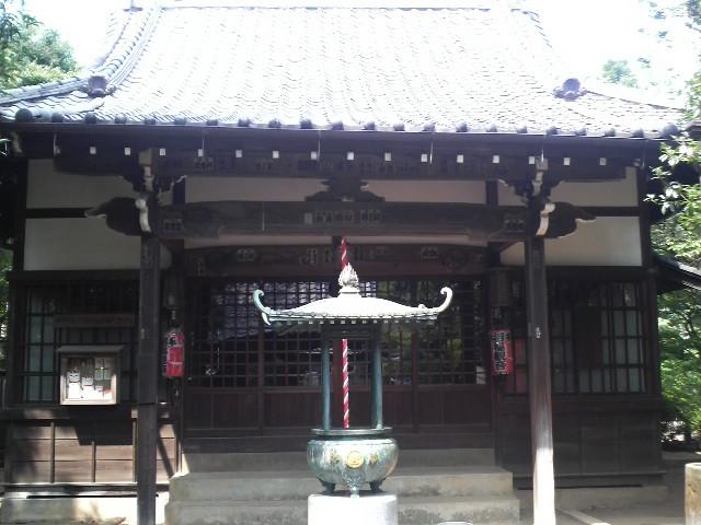 招き猫の豪徳寺