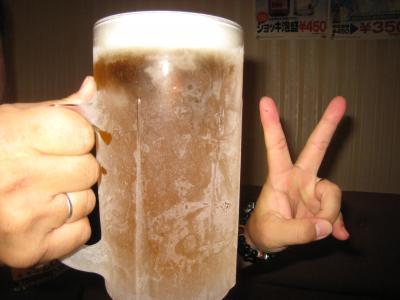 ビール1#8467;