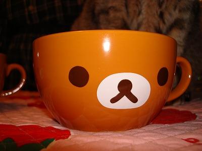 リラックマ マグカップ