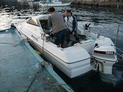 マイボート 船釣り 有限会社アールエス 静岡県