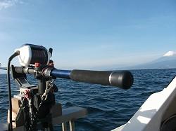 マイボート 船釣り 有限会社アールエス 静岡県 アカムツ 内装工事