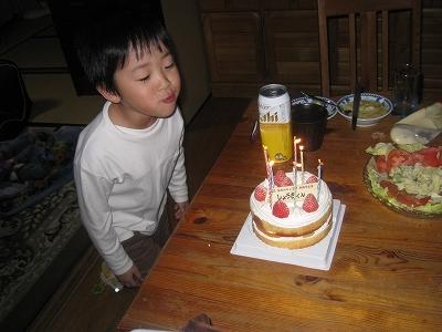 渉希誕生日 003