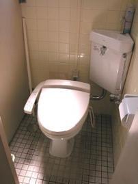 女子トイレ施工後②
