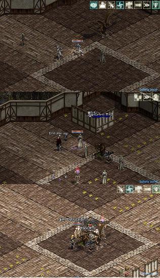 地下アジト1