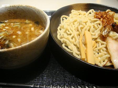 つけ麺海老味@桜みち