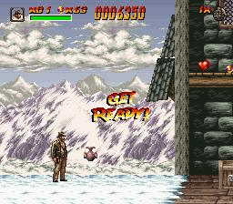 Indiana Jones - 0