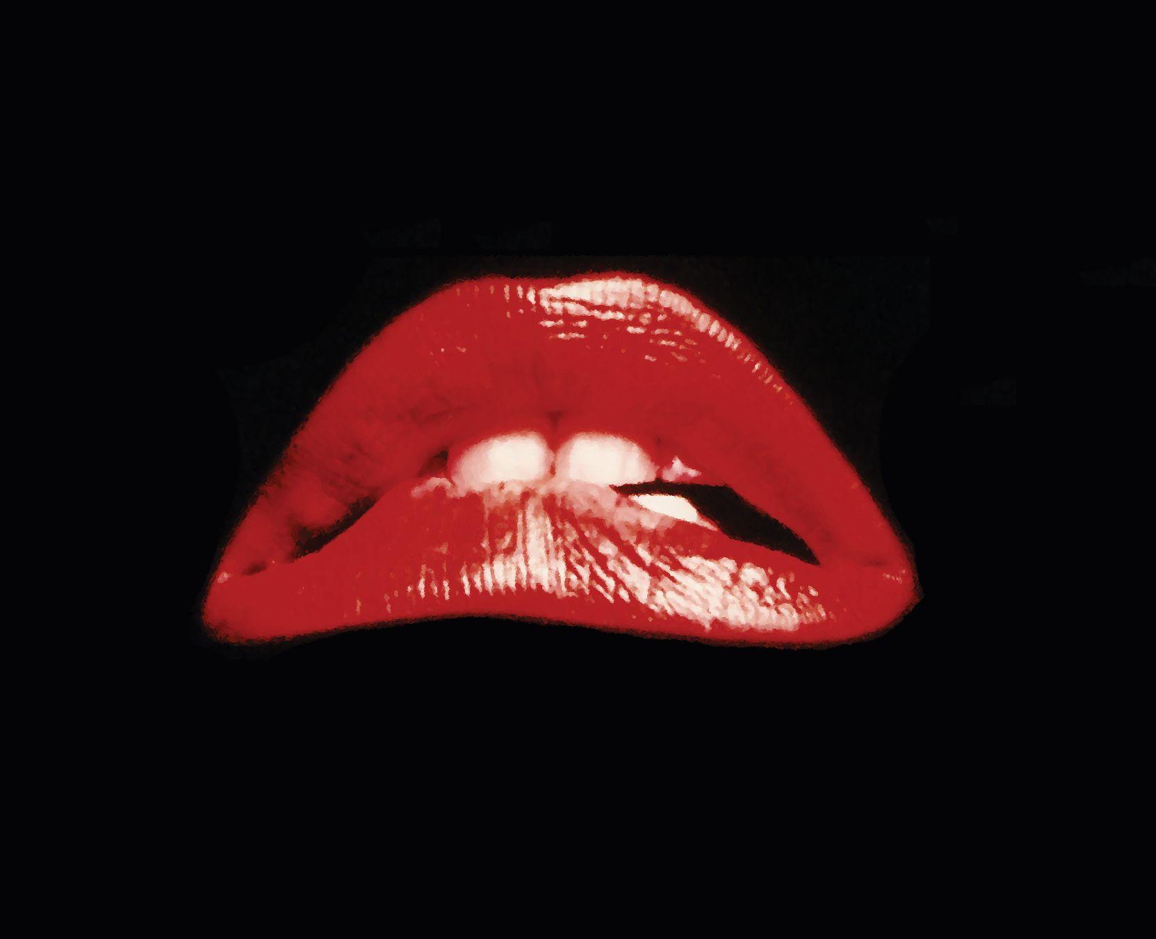唇で触れる唇ほど柔らかいものはない