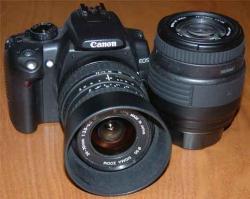 落札Canon