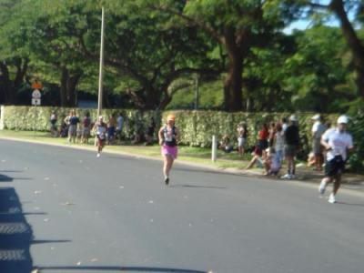 フルマラソン1