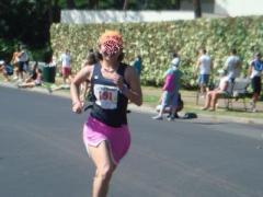 フルマラソン3