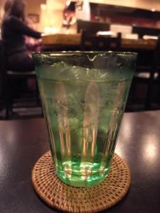 琵琶湖梅酒