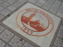 横浜タイル