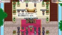 Star drops☆ミ-女王の葬儀