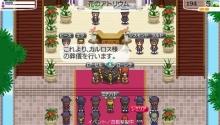 Star drops☆ミ-カルロス様の葬儀