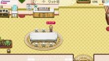 Star drops☆ミ-ワットさん家で休憩