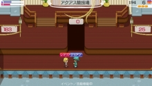 Star drops☆ミ-vsジョアンさん