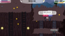 Star drops☆ミ-おばあちゃん
