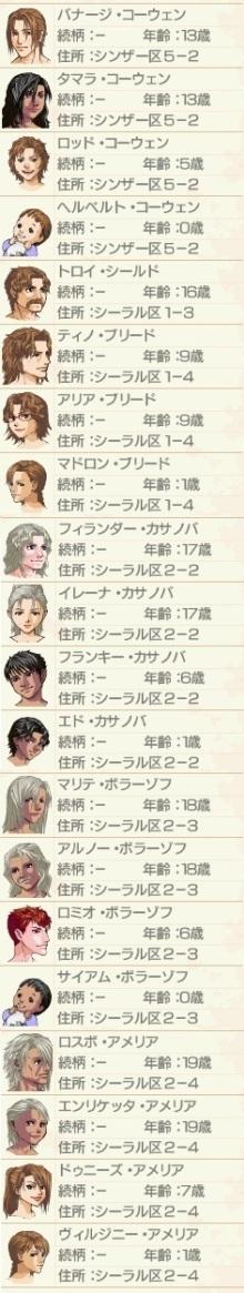 Star Symphony♪ミ-ロビーナ国61-80