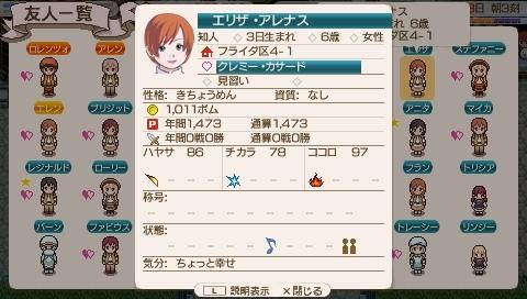 Star Symphony♪ミ-エリザちゃん