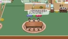 Star Symphony♪ミ-パンジーちゃんの誕生会